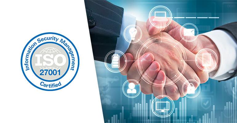 ISO 27001 seguridad de la información
