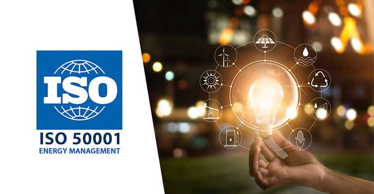 ISO 50001 eficiencia energética